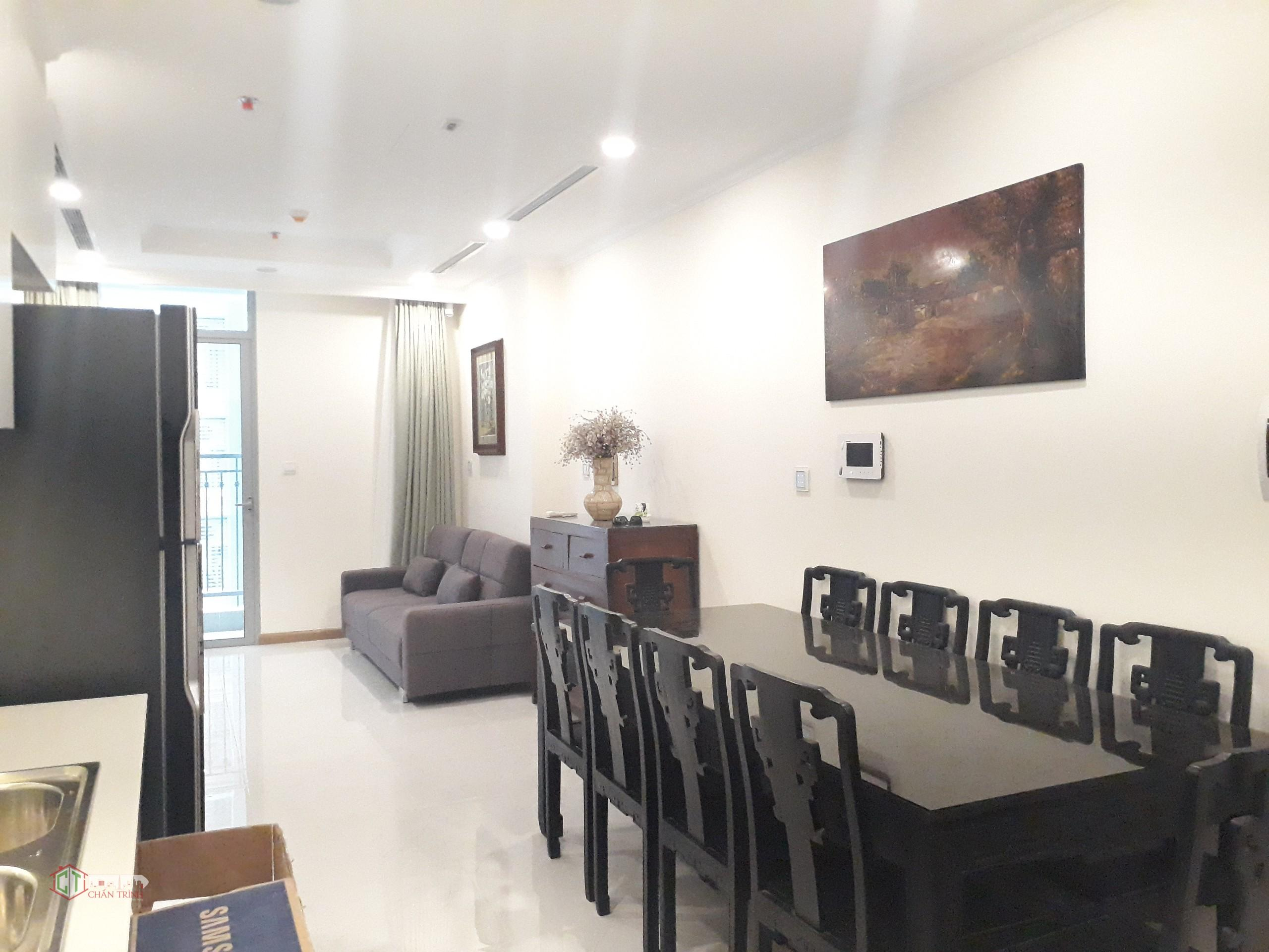 Cho thuê 1 phòng ngủ | One bedroom for rent Vinhomes Central Park