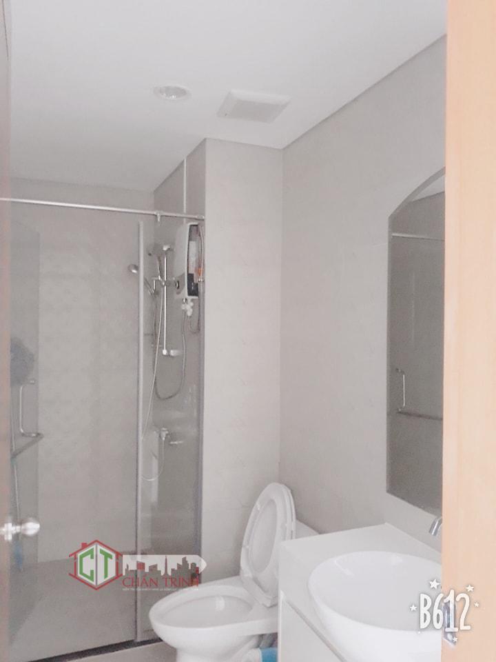 Nhà vệ sinh căn hộ 1 phòng ngủ Vinhomes Central Park