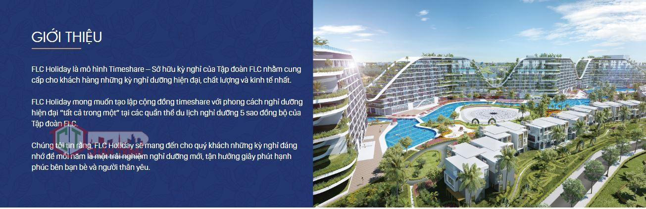 Thẻ FLC Holiday