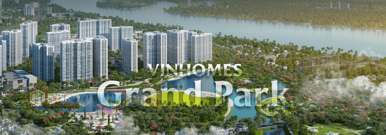 Chính thức giữ chỗ Phân Khu 3 dự án Vinhomes Grand Park