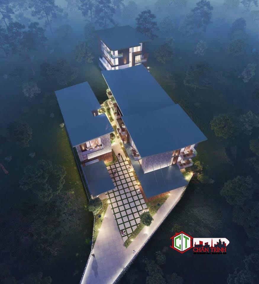 Eagles Valley Residences Đà Lạt | Cam kết mua lại LN 80%
